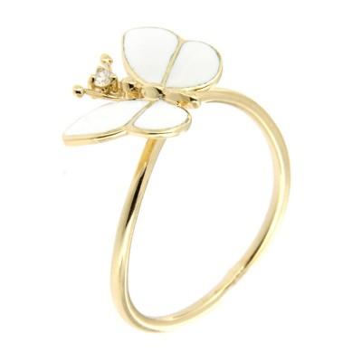Roberto Bravo кольцо Wh...